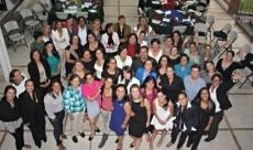 Women Seminars around the World (COSTA RICA 2017)