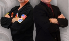 The 2 sides of Pete - Martial Arts Master & IT Consultant