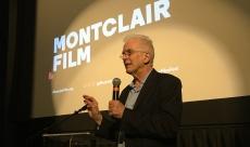 Montclair Film Talk on VR and AI