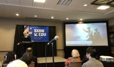 SXSWedu 2018 Talk on the Future of Learning