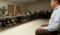 Mindfulness Trainings for Resilient Warriors