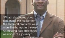 Technology Maven, Analytics Influencer