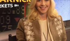 Diane Garnick on Bloomberg