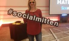 Keynoting Social Mitten in Michigan!