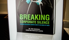 Breaking Corporate Silence
