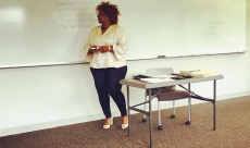 Guest Lecture/Presentation - Fordham University