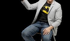 Michael Hahn, Author of Hero Habits