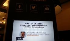 Master Class - Las Vegas