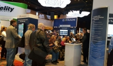 TradeStation Booth Lecture - NYC