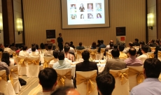 CAIA conference India
