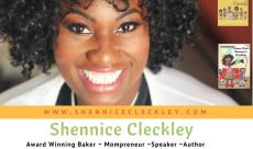 Shennice Cleckley