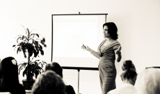 Live your bliss through your business / a 2-day event in Los Angeles in 2012