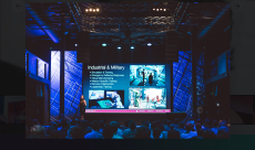 Keynote at Future Port Prague