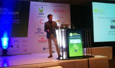 Global Blockchain Congress 1