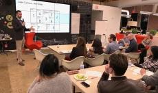 Value Proposition Presentation to an Accelerator Program