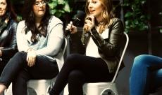 Speaking on panel at Mastermind LIVE!