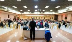 Giani Financials Event