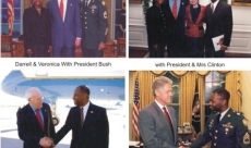 Presidential Montage