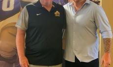 Head Coach University of Albany Football