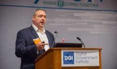 Cyber Hiring Talk at the 930 Cyber Conference in Washington DC