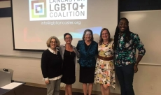 Lancaster LGBTQ+ Coaliton   LGBTQ+ Competency Training for United Way of Lancaster County