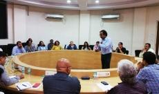 TEN Network: Session with entrepreneurs