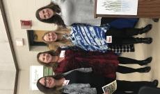 Women in Leadersip Conference 2019