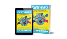 Tyler's Newest Book