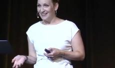 Female Keynote Leadership Speaker - Katie Rasoul
