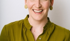Katie Rasoul - alternate head shot