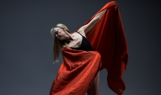Lisa Loree - Red