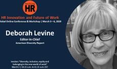 HR Futurist panel