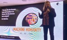 Machine Humanity