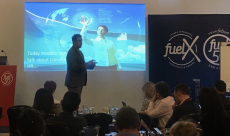 FuelX Event, London 2019