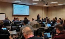 Leading Recruit 2020 Workshop
