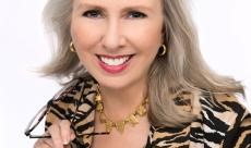 Lynn Maria Thompson, Author, Speaker (alternative photo)