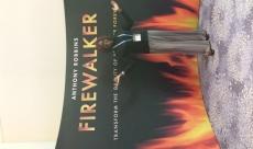 Tony Robbins Firewalker