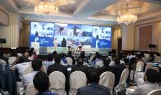 CFA Financial Talent Summit on Closing the Skills Gap, Bangalore