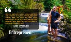 Entrepreneur.com Quote