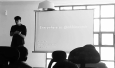 Decentralized Finances and Crypto @ Headout, Bangalore