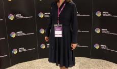 Speaker at MEPA, Kuwait2019