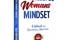 Book - The Successful Woman's Mindset