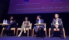 Panel debate: Brazil