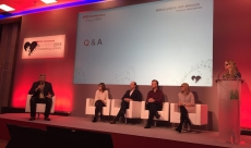 Panelist: Berlin