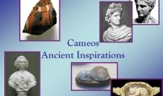 Cameos - Ancient Inspiration