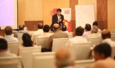 Alok Taunk Keynote Speaker