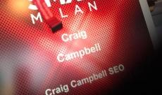 Craig Campbell SEO
