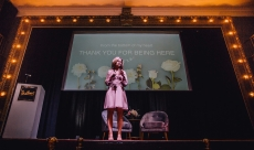 Cherylanne Skolnicki Speaking Engagement