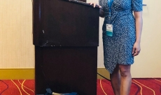 Session presenter at HR West conference on helping employees overcome burnout