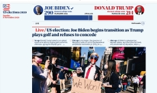 The Guardian - 2020